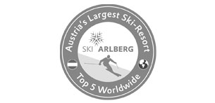 Logo Austria's Largest Ski-Resort
